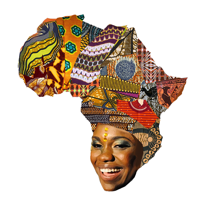 Mama Africa Online Resource